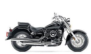 Yamaha v star 650 classic 98 15 motorcycle parts and for Yamaha vstar 650 parts